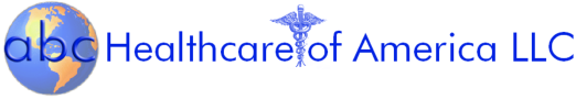 ABC Healthcare of America LLC - logo